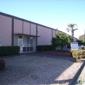 Jomar Machining Inc - Menlo Park, CA