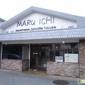 Maruichi Restaurant - Mountain View, CA