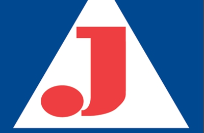 Johnstone Supply - Haltom City, TX. Johnstone Supply logo
