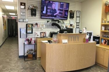 Merle Norman Cosmetics, Salon & Spa