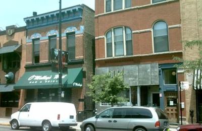 Max Bar - Chicago, IL