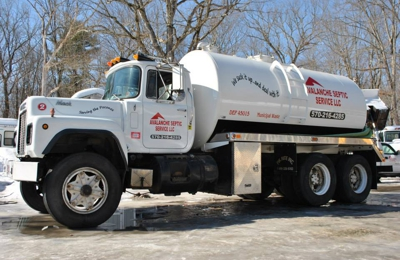 Avalanche Septic Co. - Mount Pocono, PA