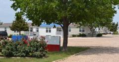 Texan RV Ranch - Mansfield, TX