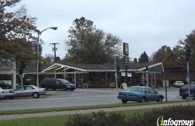 Perkins West Gregory - Kansas City, MO
