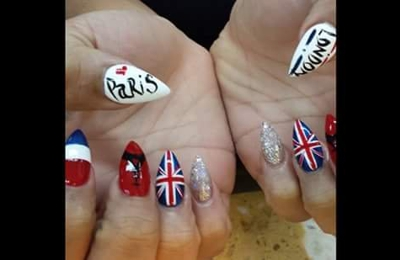 Smile Nails 6314 Market Ave N Canton Oh 44721 Ypcom