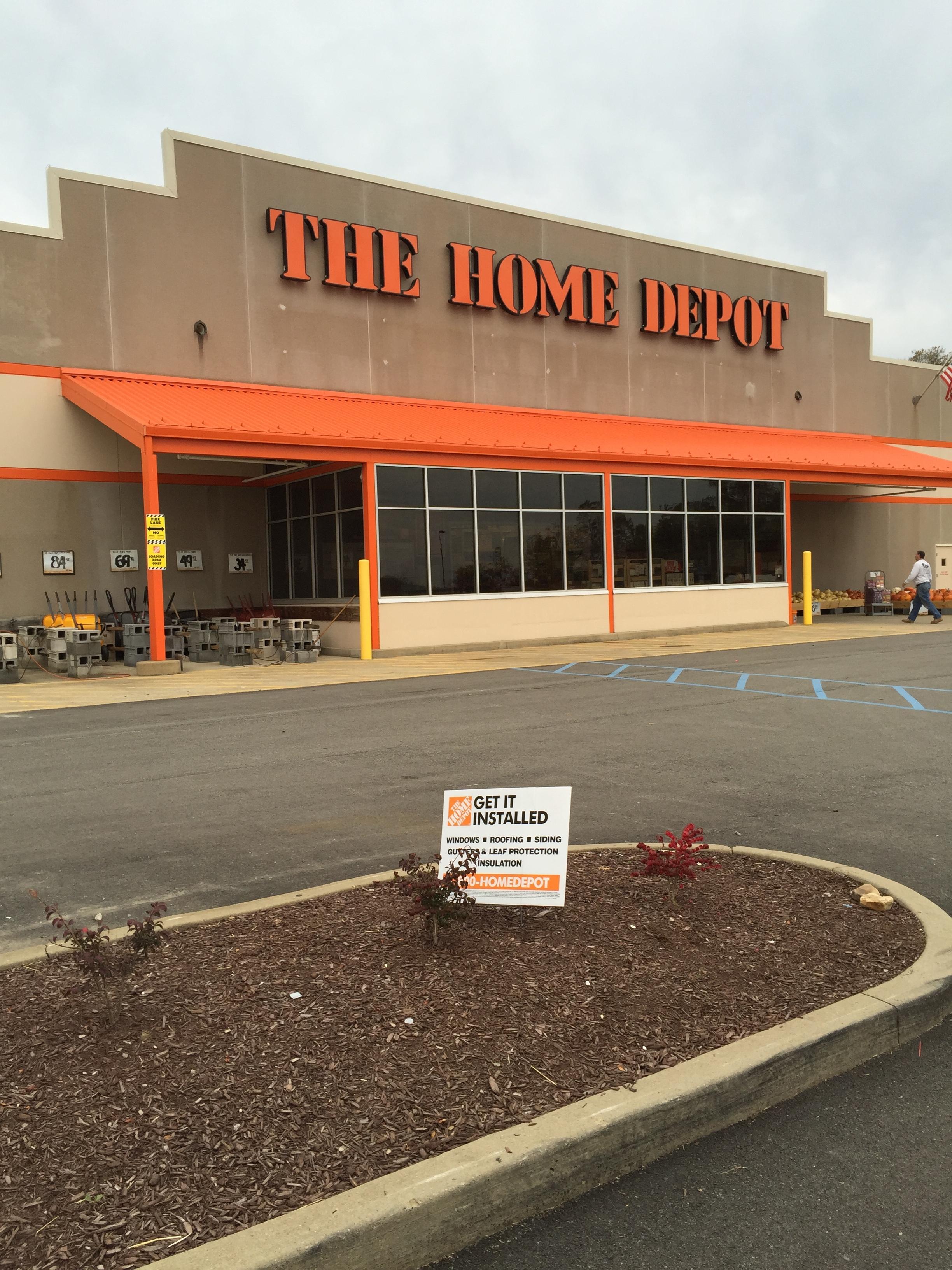 The Home Depot 102 Aldi Dr North Versailles Pa 15137 Yp Com