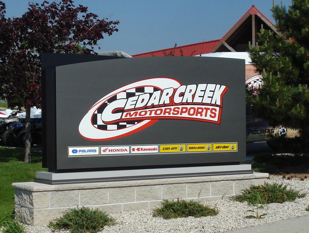 Cedar Creek Motorsports 7518 State Road 60, Cedarburg, WI