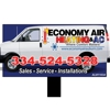Economy Air Heating & AC