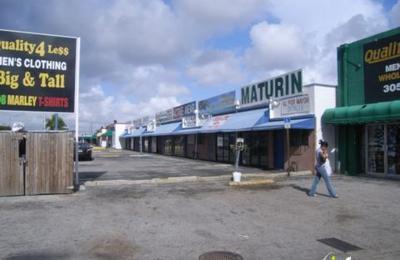 A C Lo Handbags & Accessories - Miami, FL