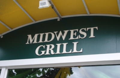 Midwest Grill - Cambridge, MA