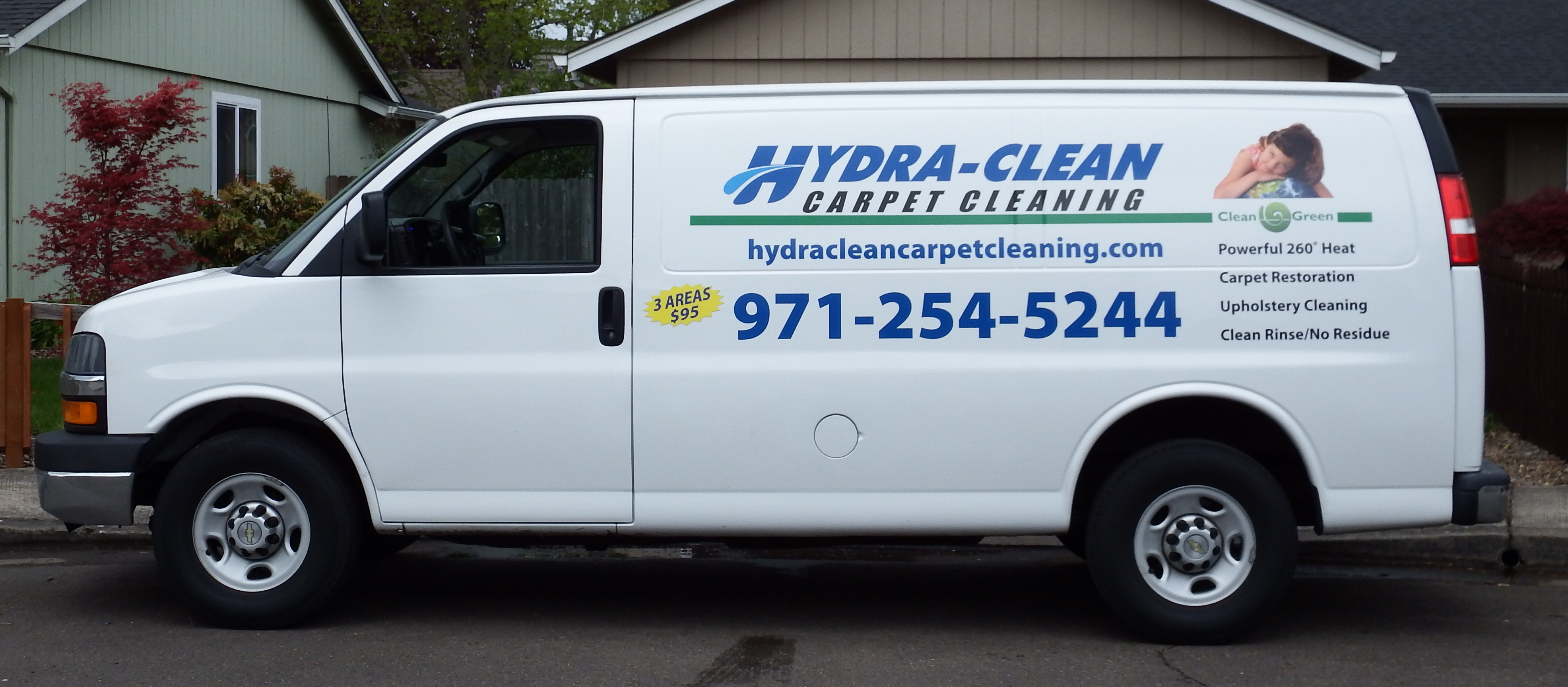 Hydra Clean Carpet Cleaning 787 Sphinx Ct Ne Salem Or