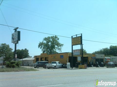 S Amp M Discount Tires 1004 W Division St Arlington Tx