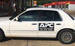 Alpine Professional Chauffeur