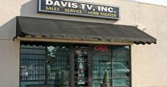 Davis TV - Wilson, NC