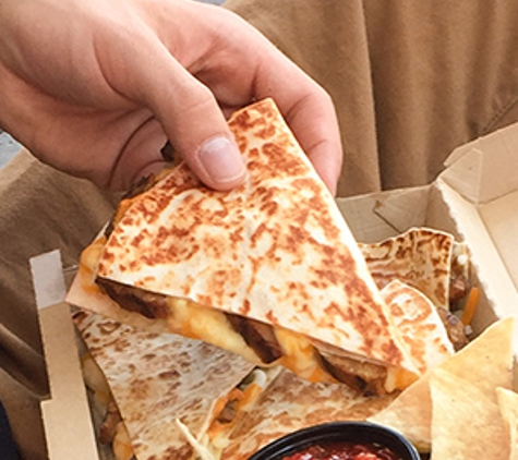 Taco Bell - Concord, NC