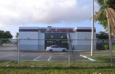 Tire Kingdom - Miami Lakes, FL