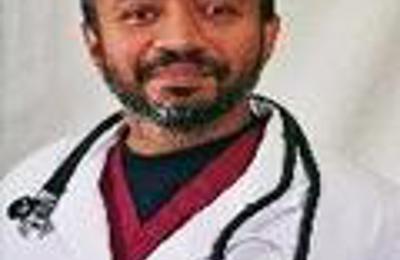 Dr. Nadeem Shaikh, MD - Campton, KY