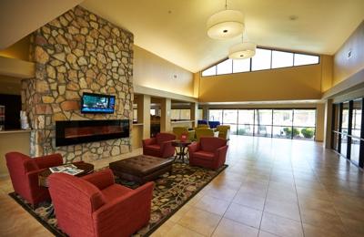 Ihg Army Hotels On Fort Bliss El Paso Tx