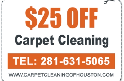 Carpet Cleaning Houston - Houston, TX