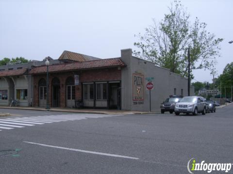 Memphis Pizza Cafe, Memphis TN