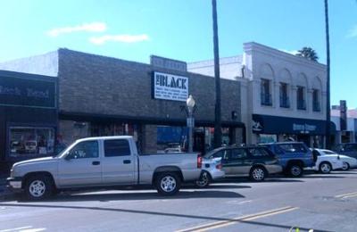 The Black - San Diego, CA