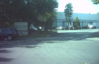 Ruan Transportation Management Systems - Pomona, CA