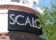 Scalo Northern Italian Grill - Albuquerque, NM