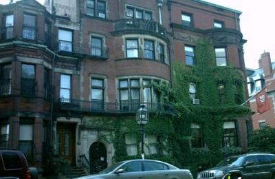 Buckingham Business Apartments - Boston, MA