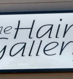 The Hair Gallery - Hiawatha, IA