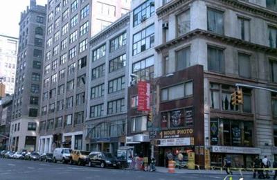 Better Home Plastics Corp - New York, NY