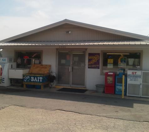 Kirkwood Grill & Grocery - Burgaw, NC