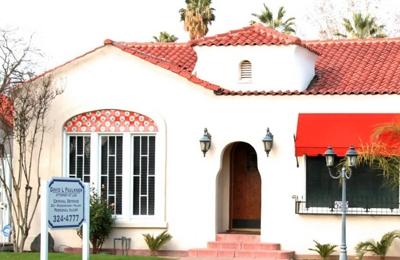 Law Office of David Faulkner - Bakersfield, CA