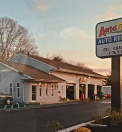 Auto Tech Tire & Service Center - Somers Point, NJ