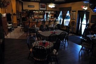 Florence's Restaurant, Merrimack NH