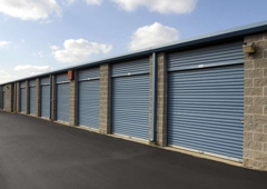 Extra Space Storage - Cordova, TN