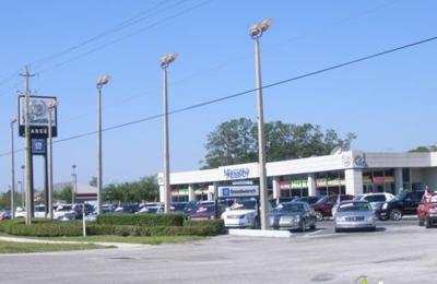 Nations Trucks - Sanford, FL