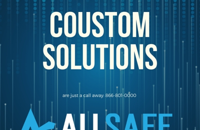 All Safe Technologies - Gulfport, MS