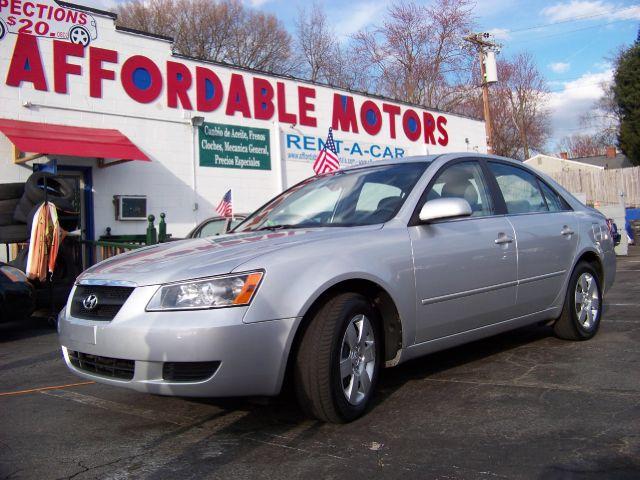 Affordable Motors Used Cars, Winston Salem NC