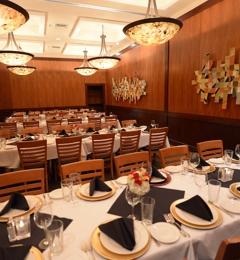 Kirby's Steakhouse San Antonio - San Antonio, TX