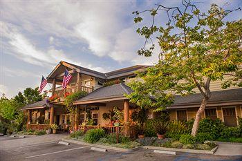 Cambria Pines Lodge, Cambria CA
