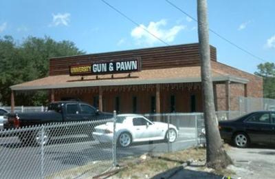 University Gun & Pawn Shop - Tampa, FL