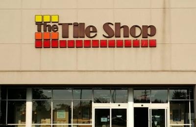 The Tile Shop - Ypsilanti, MI