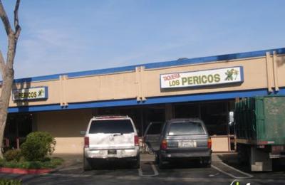 Taqueria Los Pericos - Dublin, CA