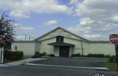 Almarie Christian Academy - Fort Lauderdale, FL