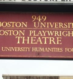 Boston Playwrights Theatre - Boston, MA