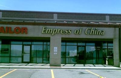 Empress of China - Littleton, CO