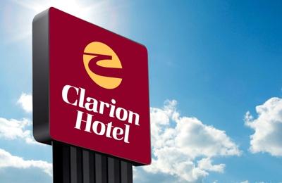 Clarion Hotel & Suites - Fairbanks, AK