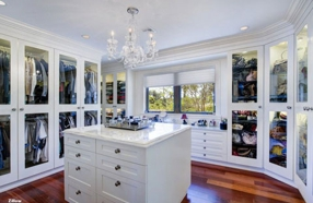 Create Your Dream Closet