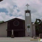 St Anthony's Church - Menlo Park, CA