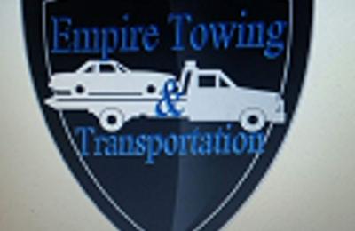 Empire Towing & Transport - Clackamas, OR